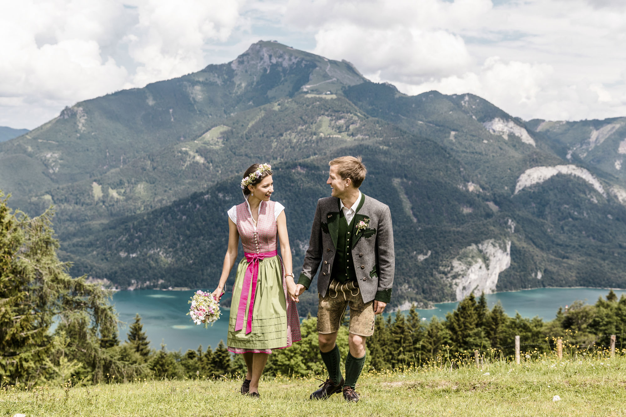 Wedding Wolfgangsee
